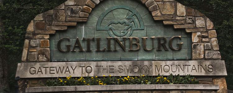 Where is Gatlinburg TN?