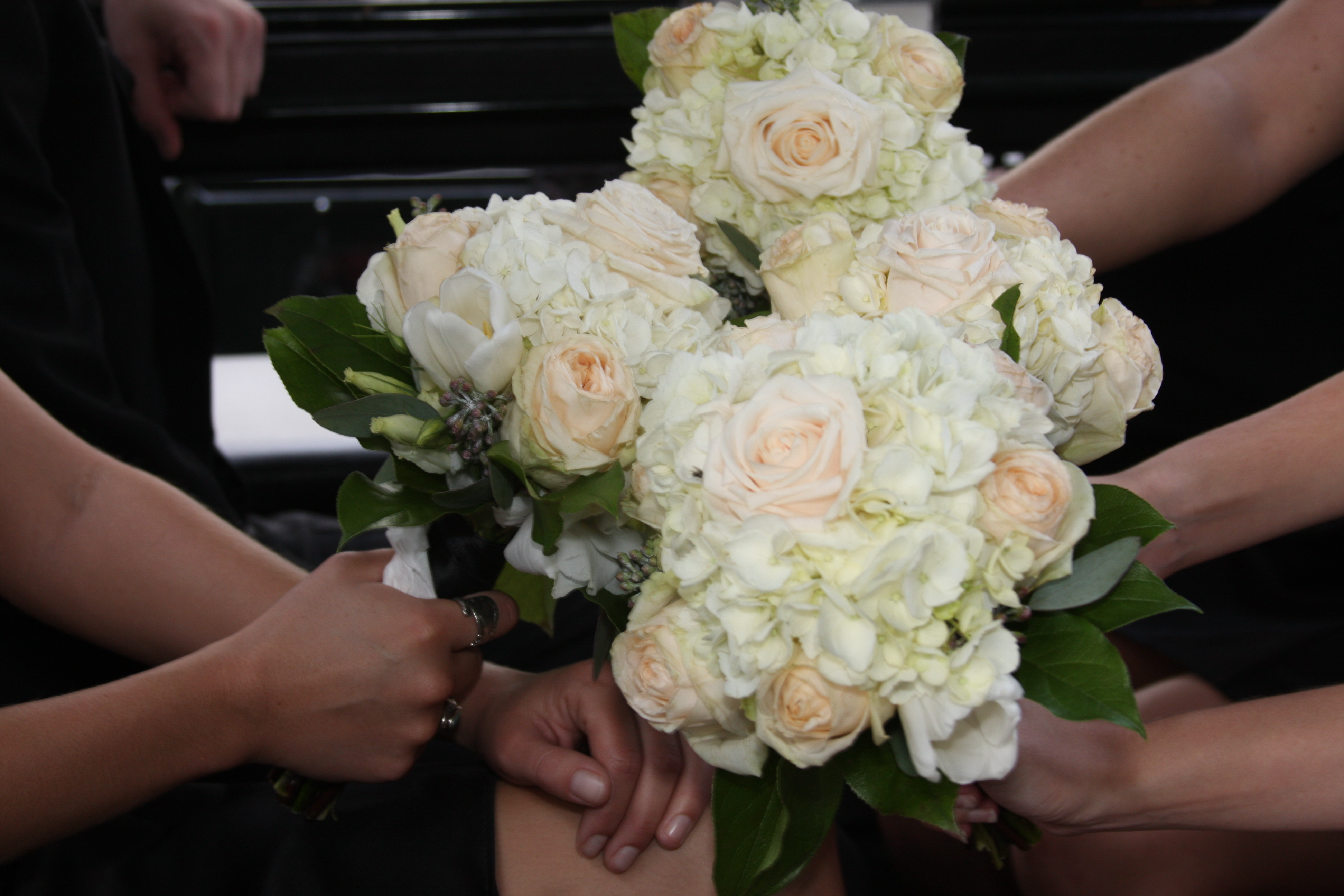 Wedding Wednesday Flowers Pigeonforge