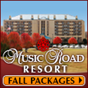 Music Road Resort Deal
