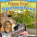 Pigeon Forge Springfest