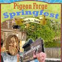Pigeon Forge Springfest