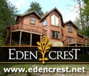 Eden Crest Cabin Rentals RodRun Special For All Stays Up To April 30th U2013  30% Discount. Promo Code U201cRodRun.u201d