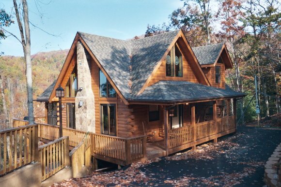 How Can Guest Benefit From Renting A Cabin For Their Family?