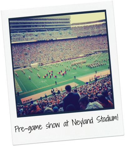 neyland-stadium - fall weekend