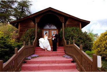 Smoky Mountain Wedding Mountaintop Vs Chapel