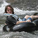 Tubing in Townsend, TN