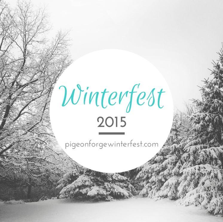 Pigeon Forge Winterfest
